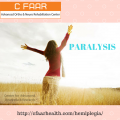 Paralysis - ayurveda can cure