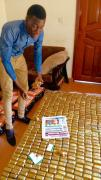 Gold dore bars,nuggets and dust for sale +256759426187