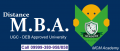 Online Distance MBA Marketing Finance HR Sales in Correspondence Mode MCM Academy Review