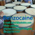 Supplier Benzocaine HCl benzocaine factory Benzocaine price Benzocaine manufacturer cas 94-09-7