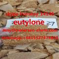 supply new eb white  eutylone crystal yellow eutylone crystal china vendor